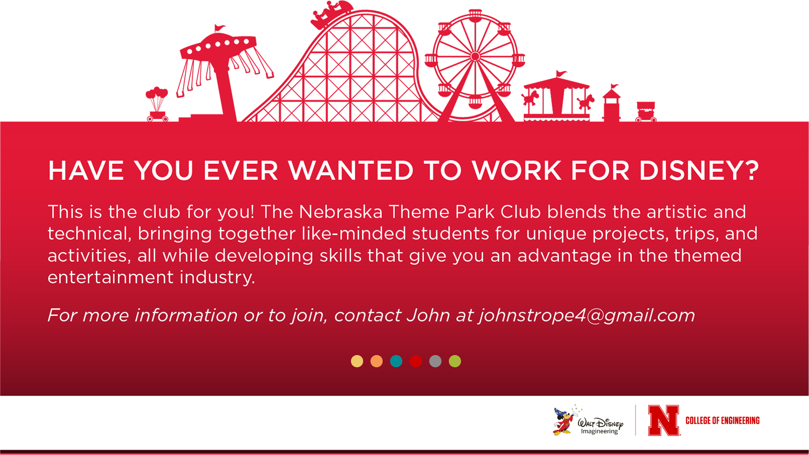 Nebraska Theme Park Club
