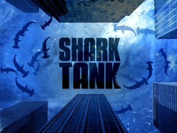 Shark Tank Teams