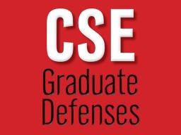 Ph.D. dissertation defense