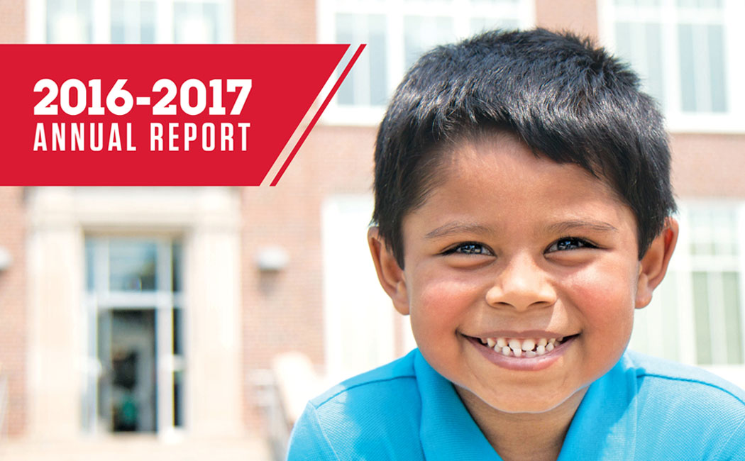 CYFS Annual Report