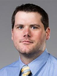 Matthew Gormley, assistant professor of Educational Psychology.