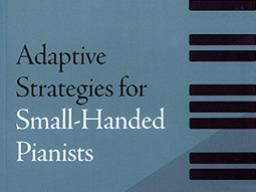 """Associate Professor of Piano and Piano Pedagogy Brenda Wristen has co-authored the book """"Adaptive Strategies for Small-Handed Pianists,"""" the first book to focus on the topic."""