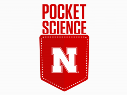 Nebraska Pocket Science by Scott Schrage