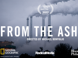 From the Ashes directed by Michael Bonfiglio