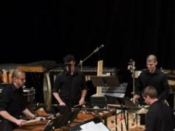 Percussion Ensemble