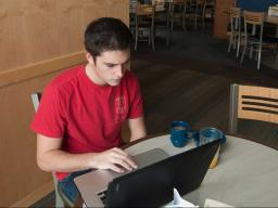 New dining plans offer upperclass students greater flexibility for eating on campus.