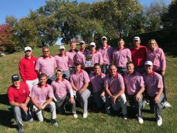 Team Members, Team Coaches, and Staff of the 2017 CONE Cup