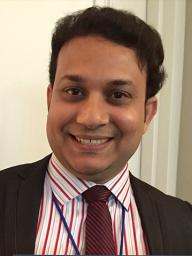 Md. Rashaduzzaman is this year's International Textile and Apparel Association Marjorie Joseph Fellowship: Outstanding Beginning Doctoral Student Award recipient.