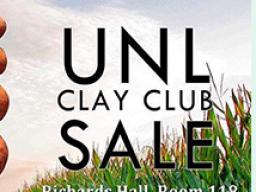 The Clay Club Sale and Fine Art Photo Club Print Sale are Dec. 8-9 in Richards Hall. Support the work of talented student artists by purchasing their most recent work.