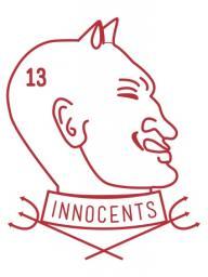 University of Nebraska Innocents