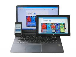 Learn to use your smart phone, ipad, laptop and smart TV.