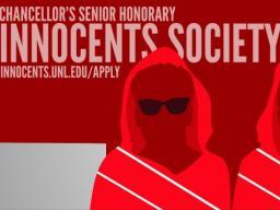 Chancellor's Senior Honorary Innocents Society