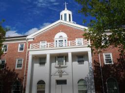 University Honors Program
