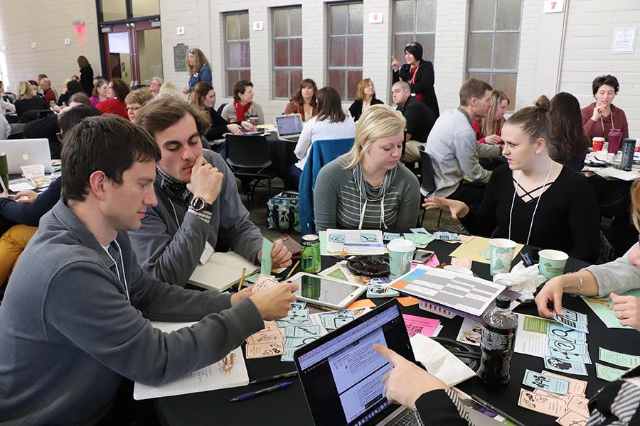 2017 Nebraska K-12 Science Education Summit