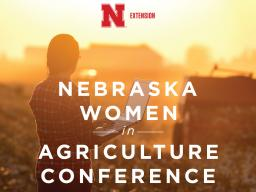 The annual conference will be held Feb. 22 – 23, 2018 at the Holiday Inn Convention Center in Kearney, NE.