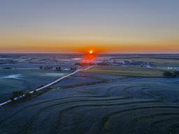New research from the University of Nebraska-Lincoln sheds light on how producers can be incentivized to implement pro-environmental land use practices on their property. |  Craig Chandler, University Communications