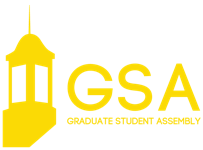 The Graduate Student Assembly exercises the student governance of affairs solely involving graduate students at UNL.