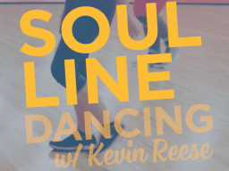 Soul Line Dancing- January 17