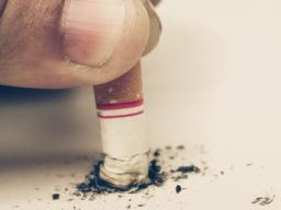 A revised tobacco policy went into effect this semester.