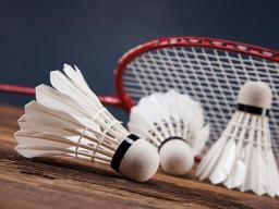 2017 UNL Badminton's FUNdraising Tournament