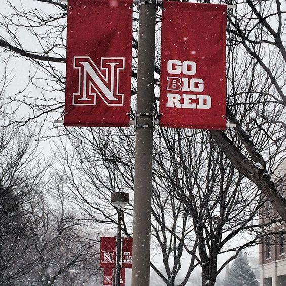 Photo courtesy of Nebraska Today