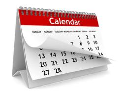 Check the OLLI Calendar of Events