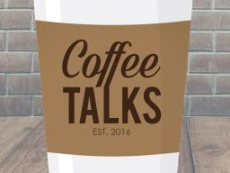 Coffee Talks 2018
