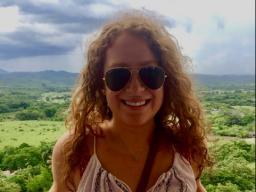 STUDENT SPOTLIGHT: Sofia Cranley