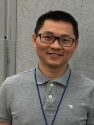Faculty Profile Picture