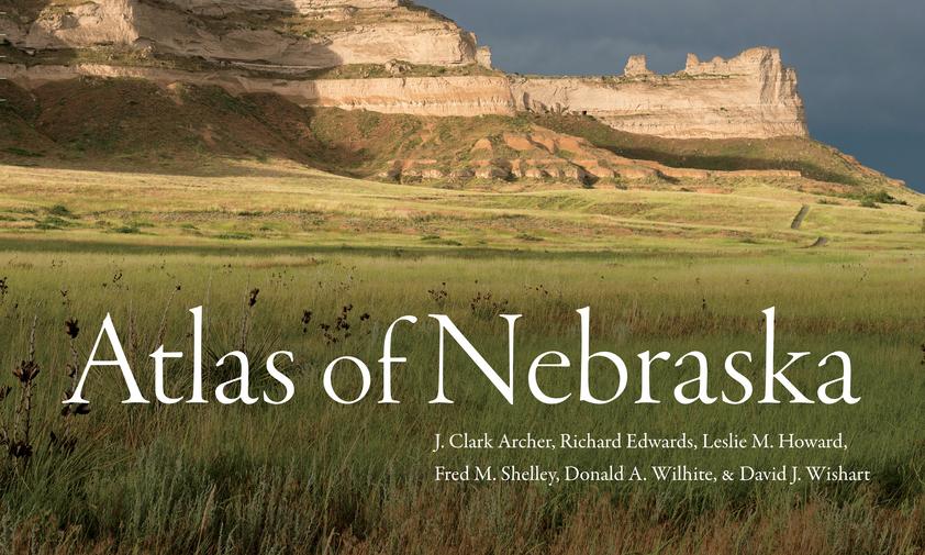 Atlas of Nebraska