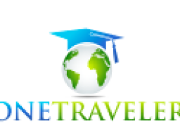 Applications for OneTraveler are due by Feb. 15, 2018 and can be found at http://onetraveler.org/.