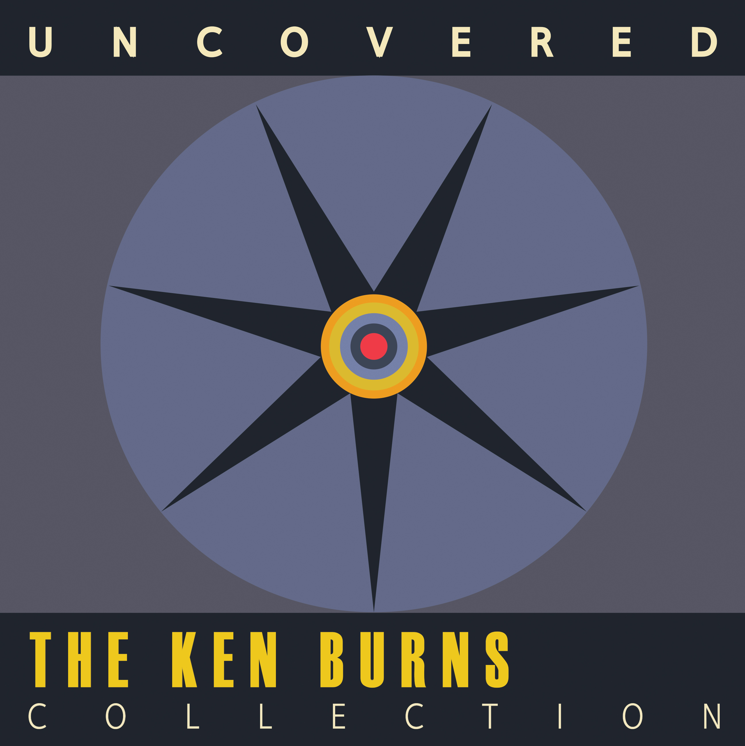 "Join the International Quilt Study Center & Museum in celebrating the opening of ""Uncovered: The Ken Burns Collection"" during First Friday on February 2."