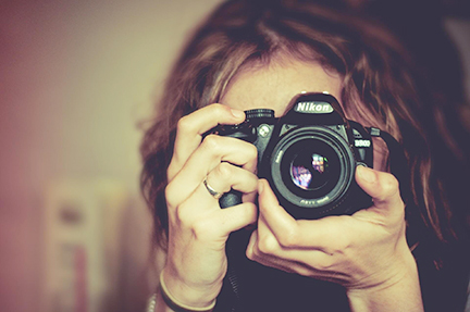 Learn digital photography and photo editing