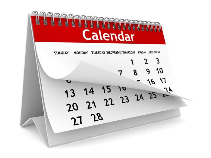 OLLI Calendar