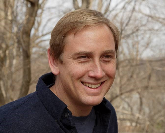 """Pete Marra, an ornithologist and director of the Smithsonian Migratory Bird Center at the Smithsonian's National Zoo & Conservation Biology Institute will present """"Cat Wars: The Devastating Consequences of a Cuddly Killer"""" at Hardin Hall Feb. 8 at 7 p.m."""