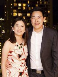 NC & husband