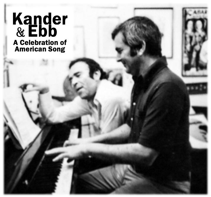 Kander and Ebb