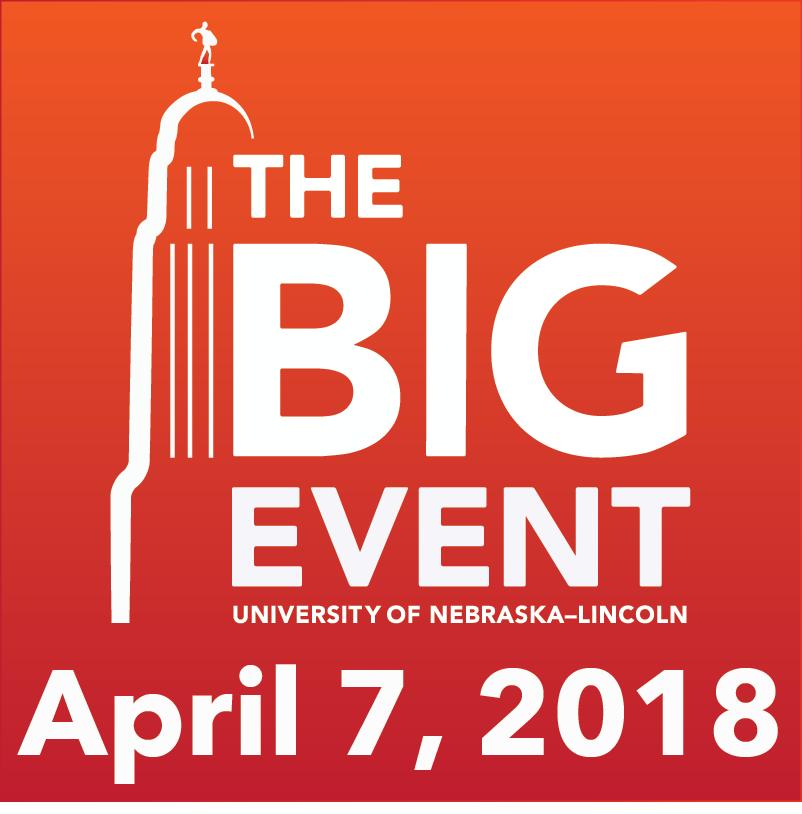 Volunteering In Lincoln Ne: The Big Event Volunteer Registration Is Open!