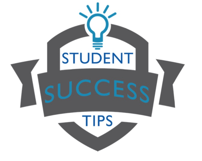 Student Success Tips
