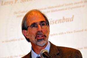 David Eisenbud