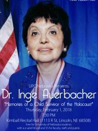 Inge Auerbacker