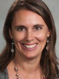 Theresa Catalano is the 2018 Swanson Award recipient.