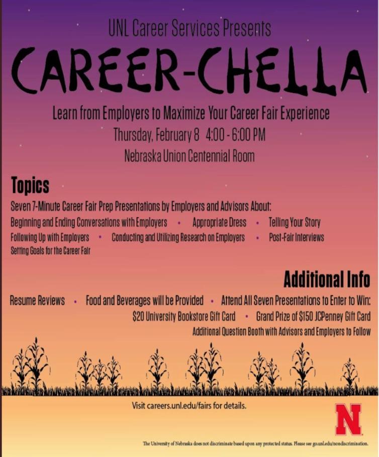 Career-Chella