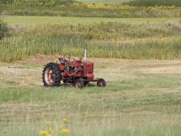The seminars will cover considerations for land including management, transition and succession planning.  Photo courtesy of Troy Walz.