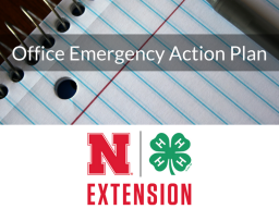 Office Emergency Action Plan