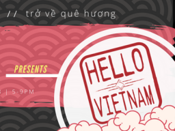 Hello, Vietnam