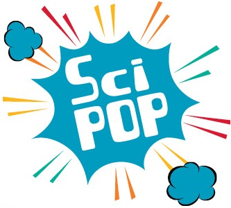 SciPop Talks! Where Science Intersects Pop Culture