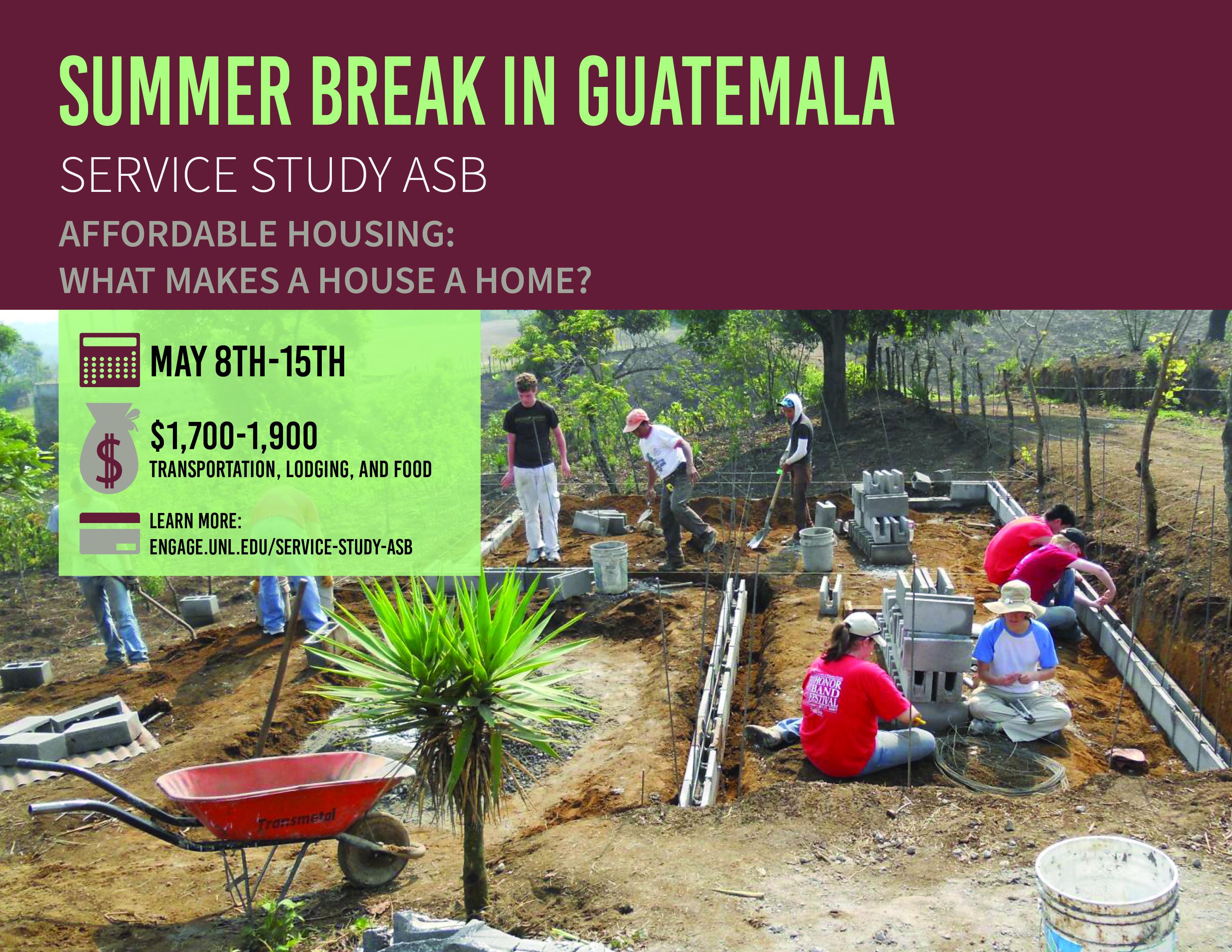Guatemala ASB