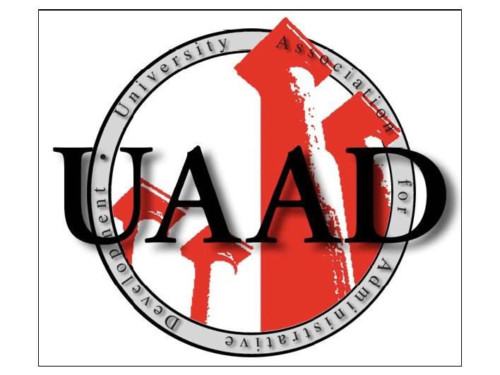UAAD Logo