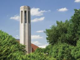 UNL Bell Tower